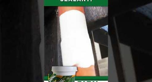 Embedded thumbnail for Buildrite Sapal 2 in 1: Paintable Sealant